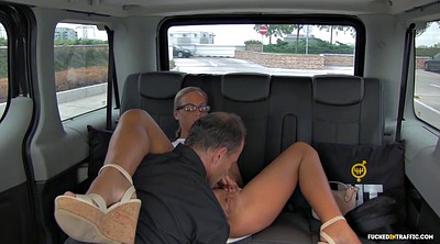 Dress, Czech taxi, Quickie