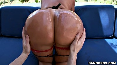 Big ass, Sandra, Butt, Ass worship