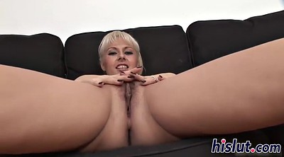 Matures, Blonde hairy