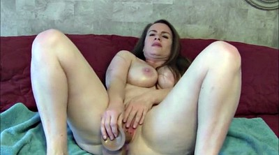 Striptease, Mature mommy