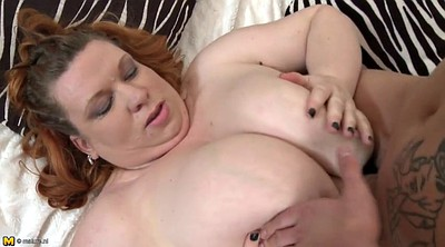 Mom son, Mature bbw, Son mom, Busty mom