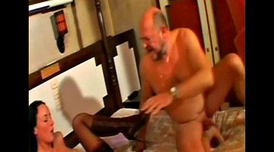 Grandpa, Mature anal, Old daddy, Old grandpa, Conversation