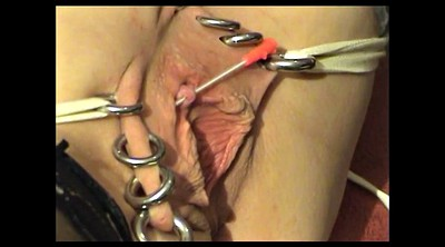 Clit, Ring, Piercings