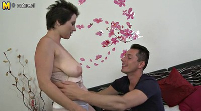 Housewife, Hairy mature, Fuck housewife