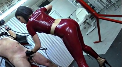 Bdsm, Latex, Cbt