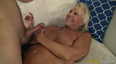Mature massage, Granny boy, Mature boy, Granny massage, Blonde granny, Mandi mcgraw