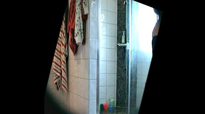 In law, Hidden cam shower, Cam teen