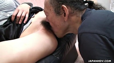 Japanese, Old man, Asian granny, Japanese foot, Asian femdom