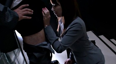 Skirt, Secretary, Japanese skirt, Japanese secretary, Japanese horny, Asian blowjob