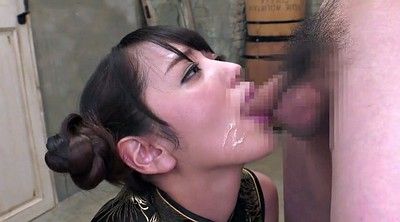 Cum swallow, Japanese swallow, Japanese cum swallow