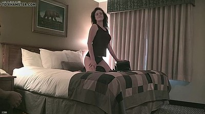 Hotel, Sybian, Riding