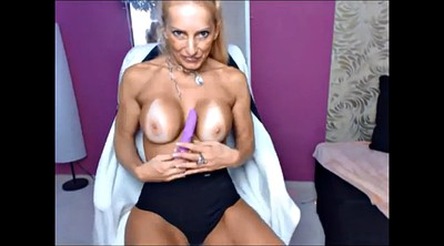 Model, Granny solo, Solo model, Lingerie, Granny mature
