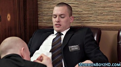 Punished, Mormon, Old gay