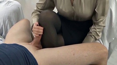 Nylon feet, Pantyhose nylon, Nylon handjob, Cum feet, Stockings feet, Gay feet