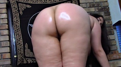 Bbw, With, Fat ass