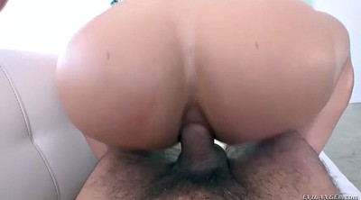 Throat fuck, Sarah, Deepthroat anal