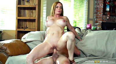Blind, Snake, Mom riding, Busty moms