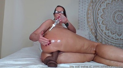 Anal creampie, Perfect