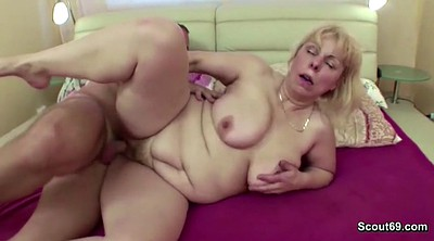 Teen, Boy, Young boy, Wake up, Mom boy, Mom blowjob