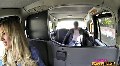 Taxi, Fake taxi, Female fake, Female taxi