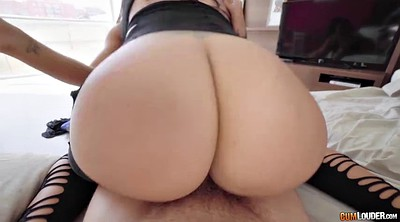 Shared, Two man, Thick latina
