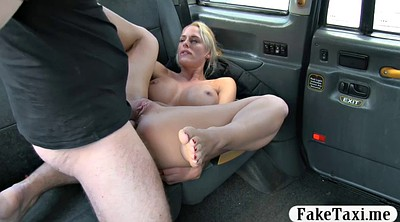 Taxi anal, Taxi