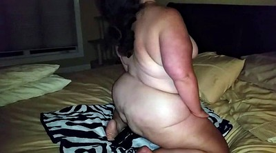 Huge dildo, Deep dildo, Huge ass, Bbw huge ass
