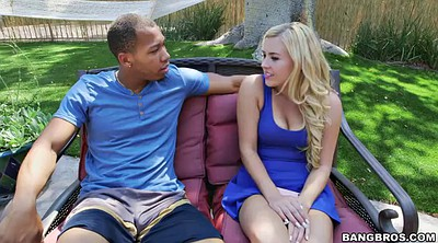 Summers, Interracial cheating