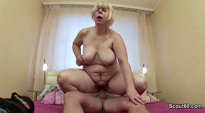 Step mom, Anal mom, Mom young, Old and young anal