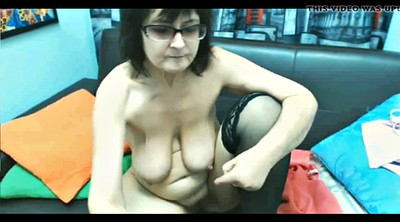 Saggy, Granny webcam