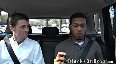 Gays, Black gay, First black cock