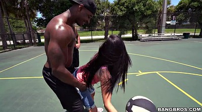 Three, Muscle, Michelle b, Basketball