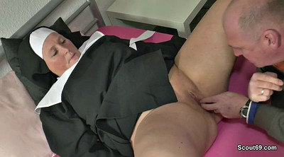 Daddy, Grandma, Nuns, German bbw