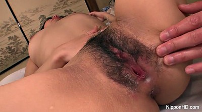 Hairy pussy, Japanese pussy