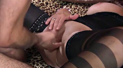 Lilly, Mature swingers