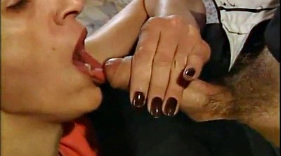 Submissive, Wife handjob