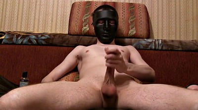 Mask, Fleshlight, Masked, Ebony solo, Black solo, Black sex