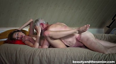 He, But, Mature missionary, Mature handjob, Guy