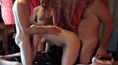 Wife, Turkish, Greek, Gangbang wife, Wife gangbang