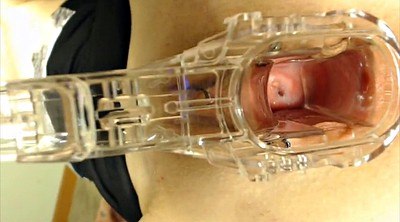 Gaping pussy, Speculum, Vaginal, Gape pussy, Fingering pussy