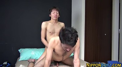 Asian gay, Asian twink, Asian masturbation