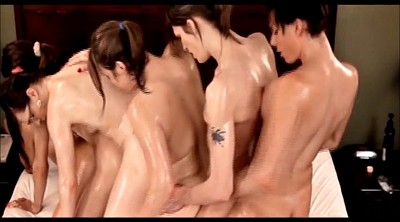Shemale, Chain, Tgirls, Six, Chains, Chained