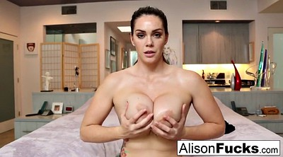 Alison tyler, Helping, Day, Cum tits, Alison