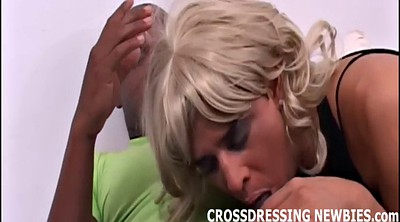 Gay interracial, Crossdressers, Black gay