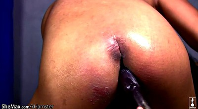 Shemale toy, Ass tease