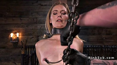 Torture, Nipple, Pussy torture
