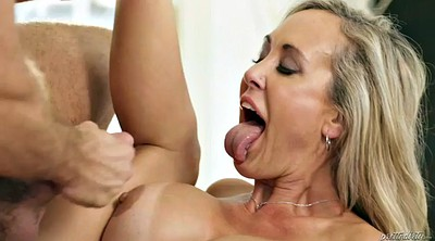 Brandi love, Cheat, Experienced