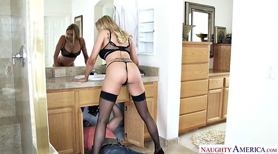 Spanking, Plumber, Dirty, Bank, Spanks, Briana banks