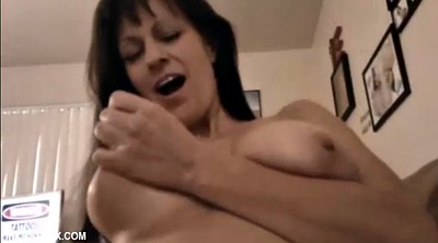 Creampie, Mom son, Mom and son, Family, Mom creampie, Mom solo