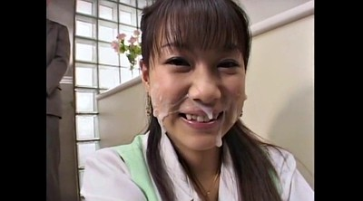 Japanese facial, Japanese bukkake, Asian bukkake